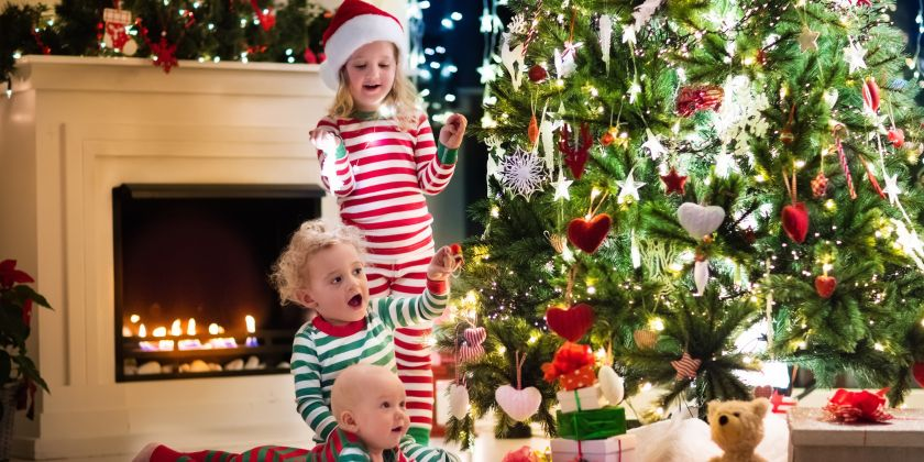 Estate Planning: The Best Christmas Gift For Your Kids