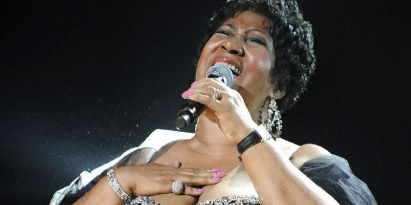 You Guys . . . Aretha Franklin Died Without a Will . . .