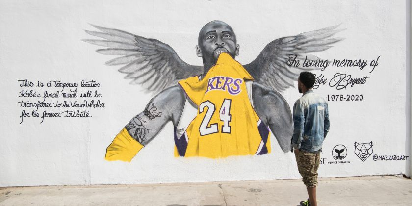 Kobe's Death: A Reminder That No One Is Immortal
